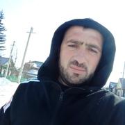 Gevork 29 Нижнеудинск
