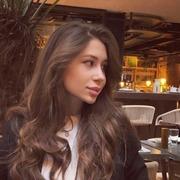 Мария Евстигнеева 27 Женева