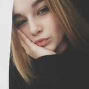 Виктория, 17, г.Боровичи
