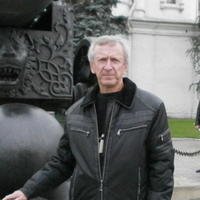 Сергей, 65 лет, Дева, Москва