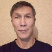Артек, 52, г.Семей