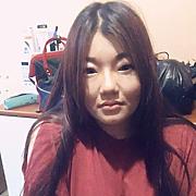 Кристина, 23, г.Южно-Сахалинск