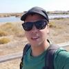 Andrew, 31, г.Порту