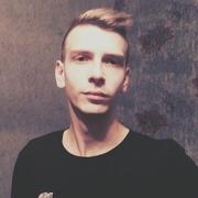 Danil, 21, г.Сокол