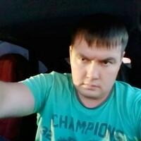 Джозеф, 40 лет, Овен, Красноярск