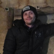 Иван, 35, г.Пермь