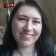 Татьяна, 46, г.Чунский