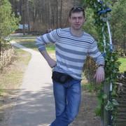 Макс 33 года (Козерог) хочет познакомиться в Сураже