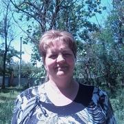 Валентина, 60, г.Арзгир