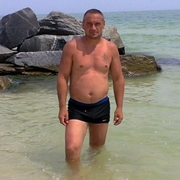 Сергей, 47 лет, Овен