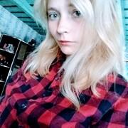 Юлия Мацукевич, 20, г.Брест