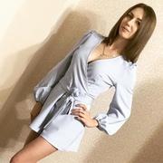 Angelina, 27, г.Мариуполь