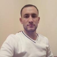 Ахрор, 32 года, Телец, Москва