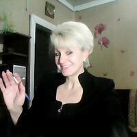 Галина, 54 года, Стрелец, Смоленск