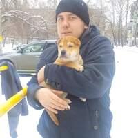 Антон, 28 лет, Водолей, Липецк