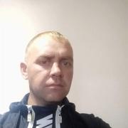 Николай Семёнов, 43, г.Соликамск
