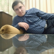 Исроил, 20, г.Мурманск