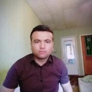 Улугбек, 26, г.Кашира