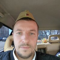 Илья, 39 лет, Рыбы, Санкт-Петербург