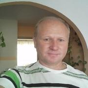 jan 60 лет (Рыбы) Вильнюс