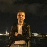 олег 46 Санкт-Петербург