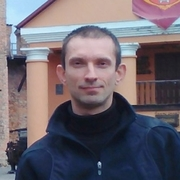 Евгеній, 39, г.Белая Церковь