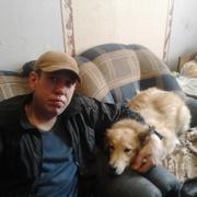 кудрявцев александр н, 29, г.Качканар