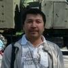 Бегмурод, 44, г.Зеленогорск