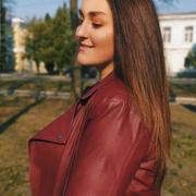 Юлия, 23, г.Глухов