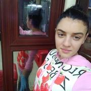 Любашка Тарлапан, 19, г.Троицк