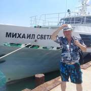 Михаил, 51, г.Ступино