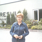 людмила, 65, г.Ивангород