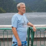 Николай Сидоров 30 Москва