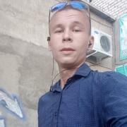 Александр, 26, г.Владивосток