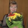 нина, 57, г.Поставы