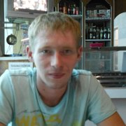 Алексей 34 Новокузнецк