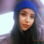 Карина, 24, г.Юрга