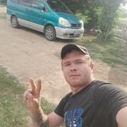 Халк Татаренко, 25, г.Новоселицкое