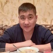 Улан 33 Алматы́