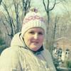 Nadejda Nikitina, 29, Taganrog