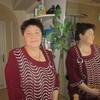 Татьяна, 68, г.Новосибирск