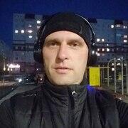 Александр 44 года (Рак) Барнаул