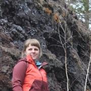 Наталья 43 Иркутск