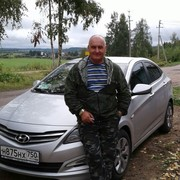 Андрей 55 Архангельск