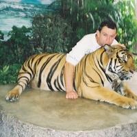 ANDRIJ, 40 років, Овен, Львів