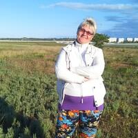 Лиана, 55 лет, Близнецы, Керчь