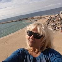 Alina, 43 года, Весы, Lisbon