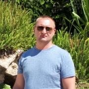 федор, 38, г.Доброполье
