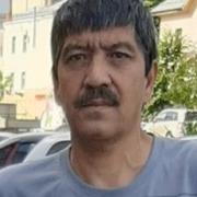 Абдухалил 52 Казань