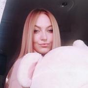 Ева 22 года (Дева) Екатеринбург